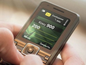 В Сарапуле участились случаи кражи денег через мобильный банк