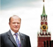 Г.А. Зюганов: И числом, и умением. Обращение к избирателям России