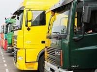 По всей России начались протестные акции дальнобойщиков, требующих отменить плату за проезд по трассам