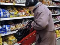 Бедным россиянам хорошая еда не нужна: правительство проанализировало итоги «антисанкций»