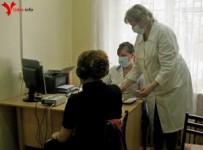 За пять лет число больничных коек в УР сократилось на 5%
