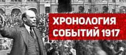 """КПРФ.РУ запускает проект """"Хроника революции. Что было в этот день 100 лет назад"""""""