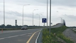 Тарифы на проезд по Камскому мосту снова повысили в Удмуртии