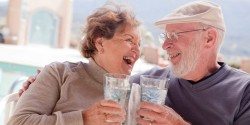 В Италии снизили пенсионный возраст на 5 лет