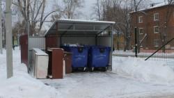 В январе жители Удмуртии получат еще одну «нулевую» квитанцию за вывоз мусора