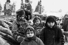 Дети войны нуждаются в государственной поддержке