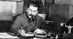 И.В. Сталин в нашей жизни