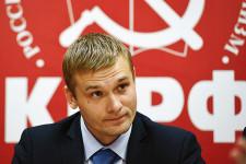 Юрий Афонин: «Противники Коновалова выходят на новый уровень подлости и глупости – перешли от вранья к провокациям»