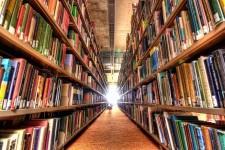 """Газета """"Правда"""". Библиотекам вынесен приговор"""