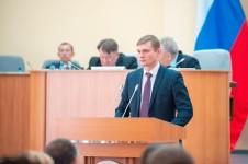 Юрий Афонин: Новая власть Хакасии экономит на чиновниках и заставляет корпорации помогать людям
