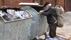 За чертой бедности живет 12% населения Удмуртии