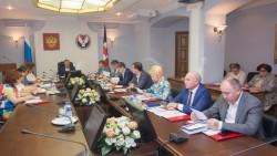 В Госсовете Удмуртии пройдут публичные слушания по исполнению бюджета-2018
