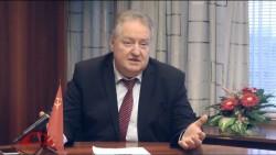 С.П. Обухов про «информационный Чернобыль» и «медвежьи миазмы» в Иркутской области