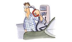 Н.В. Коломейцев: Сдерживать рост цен на бензин должны не за счет не государства, а за счет нефтяных компаний
