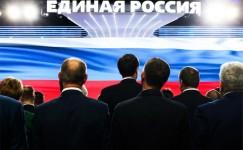 Депутат Бортко: Жду, когда от позора «ЕдРа» отречется еще и Медведев