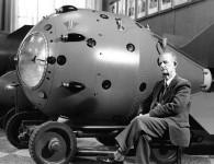 Дата в истории. К 70-летию испытания первой атомной бомбы в СССР