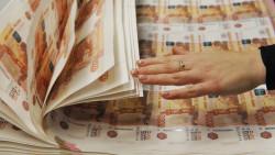 Удмуртия в очередной раз займет у банков более 5 млрд рублей