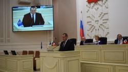 В бюджете Удмуртии на 2020 год «дыра» в 8 млрд рублей