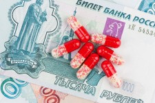 Юрий Афонин: Лекарства в кредит – куда падать дальше?