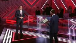 Ю.В. Афонин в эфире НТВ: «Сталин служил народу, а нынешняя власть – буржуазно-олигархическому капиталу»