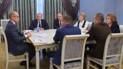 Глава Удмуртии создал в своей администрации «партийный» отдел