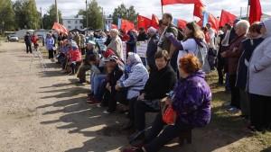 «Росатом» выяснит отношение жителей Удмуртии к радиоактивным отходам