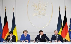Сергей Обухов - «Свободной прессе»: Путин балансирует у «красной черты» — сдачи Донбасса