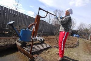 Юрий Афонин: Лицензия на водопользование – новый побор с дачников