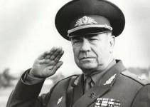 Будем помнить вас, товарищ маршал