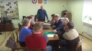 Жители Нечкино выступили против муниципальной реформы