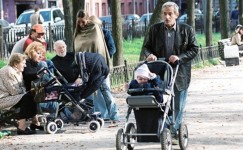 Страна вымирания. Правительство так и не поняло, что демографическая проблема для России — главная