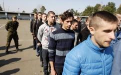 «Могилизация» седьмой волны. Киев готовится ставить под ружье даже подростков