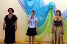 В ДК «Заря» успешно прошел концерт сарапульских авторов