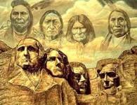 Сатирик Михаил Задорнов про американо-индейский холокост