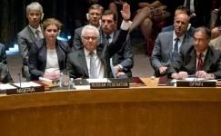 Запад хоронит ялтинские принципы. Великобритания и Франция предлагают нам отказаться от права вето в Совбезе ООН