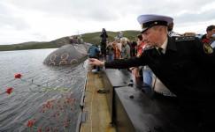 Невыученные уроки «Курска». Готов ли сегодня ВМФ спасать экипажи подлодок в чрезвычайных ситуациях?