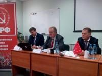 Farmerportal.ru: С.П.Обухов о проекте бюджета 2016 - в приоритете еда и оборона