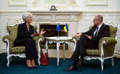 МВФ переписывает правила под Украину. Шансы России вернуть свои три миллиарда тают на глазах