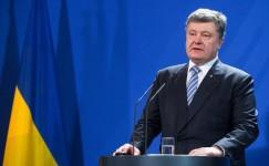Порошенко готов к войне. Для чего украинский президент пугает европейцев обострением конфликта в Донбассе