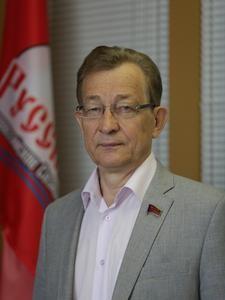 Поздняков Владимир Георгиевич