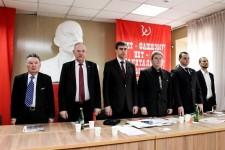 К.К. Тайсаев: «Создание Компартии ЛНР стало логическим продолжением той колоссальной работы, которую проделали луганские коммунисты в крайне тяжёлый для республики период»
