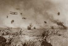 Д.Г. Новиков: В ходе Первой мировой войны выиграл только крупный капитал