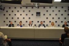 Юрий Афонин: «Повышение уровня жизни граждан – главная задача КПРФ»