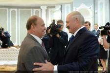 «Мы потеряли страну, равной которой не было в мире». Г.А. Зюганов и А.Г. Лукашенко на совместной встрече выразили свое отношение к разрушению Советского Союза