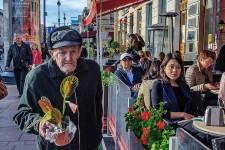 Россия оказалась одной из худших стран по условиям выхода на пенсию