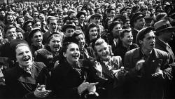 «Газета.Ru» о советском опыте: Полвека с двумя выходными