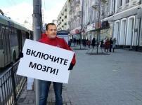 Ольга Алимова: Безмозговой штурм
