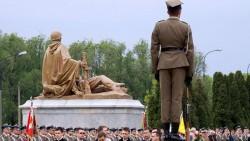 Польша меняет освободителей на завоевателей