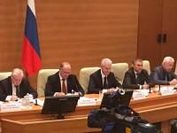 Г.А. Зюганов: Мы должны укреплять единство столицы со страной