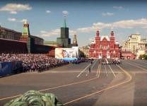 Мавзолей Ленина хотят снова задрапировать ко Дню Победы